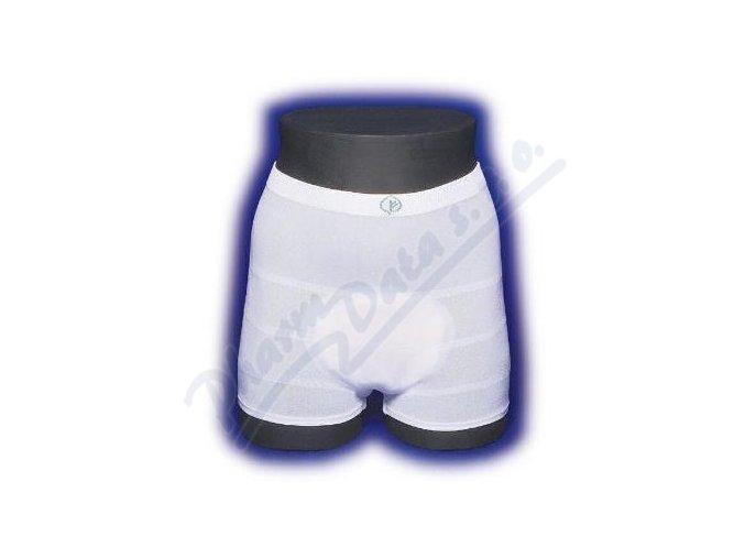 Inkontinenční fixační kalhotky Abri-Fix Leaf Small. 1ks