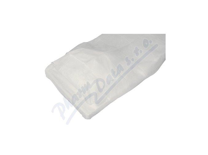 Jednorázová přikrývka, bílá, 240 x 150 cm, 1 ks/bal