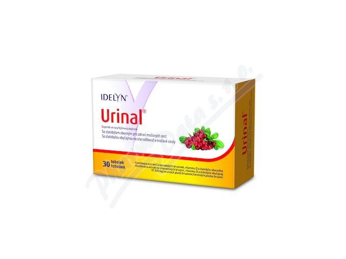 Walmark Idelyn Urinal tob.30 bls