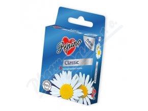 Prezervativ - kondom Pepino Classic 3ks