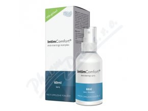 Intim Comfort Anti-intertrigo sprej 60ml