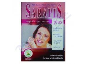 Sarapis plus cps.60