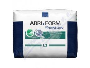 Inkontinenční kalhotky Abri Form L3. 20ks