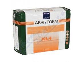 Inkontinenční kalhotky Abri Form Air Plus XL 4. 12ks
