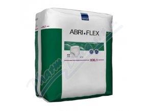Inkontinenční navlékací kalhotky Abri Flex XXL1 12 ks
