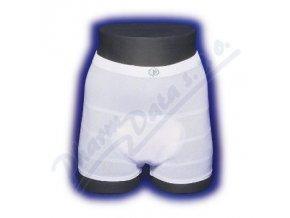 Inkontinenční fixační kalhotky Abri-Fix Leaf Large. 1ks