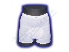 Inkontinenční fixační kalhotky Abri-Fix Leaf X-Large. 1ks