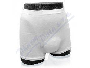 Inkontinenční fixační punčochové kalhotky Abri-Fix Pants Super 90691 S 3ks