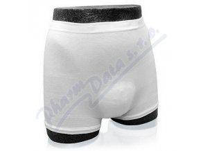 Inkontinenční fixační punčochové kalhotky Abri-Fix Pants Super 90693 L 3ks