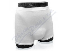 Inkontinenční fixační punčochové kalhotky Abri-Fix Pants Super 90695 XXL 3ks