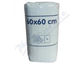 Inkontinenční podložka Abri Soft 60x60cm 10ks