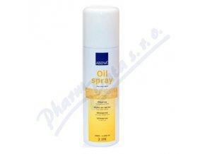 ABENA Clean olej pro ošetření pokožky 200ml