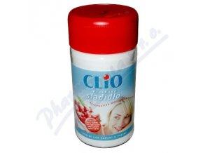 CLIO-stolní nízkoenerg.práškové sladidlo 75g
