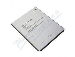 Zástěra PVC 80x130cm/100ks 4347