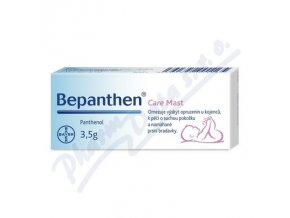 Bepanthen Care mast 3.5g