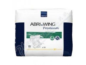 Abri Wing Premium S1 15ks