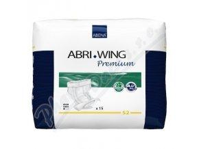 Abri Wing Premium S2 15ks
