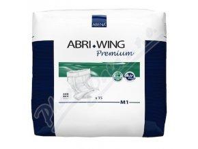 Abri Wing Premium M1 15ks