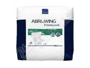Abri Wing Premium M2 15ks