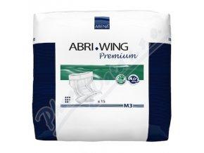 Abri Wing Premium M3 15ks