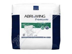 Abri Wing Premium M4 15ks