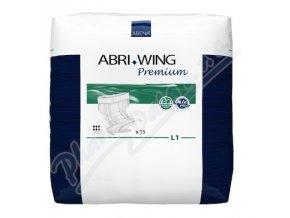 Abri Wing Premium L1 15ks