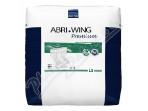 Abri Wing Premium L3 15ks