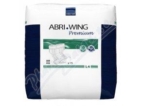 Abri Wing Premium L4 15ks
