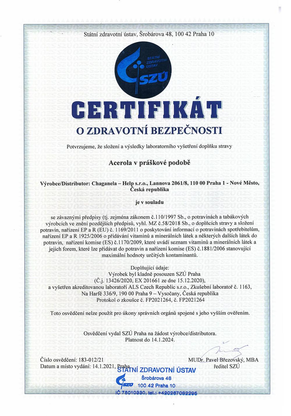 Zkouska_16_Acerola_prasek