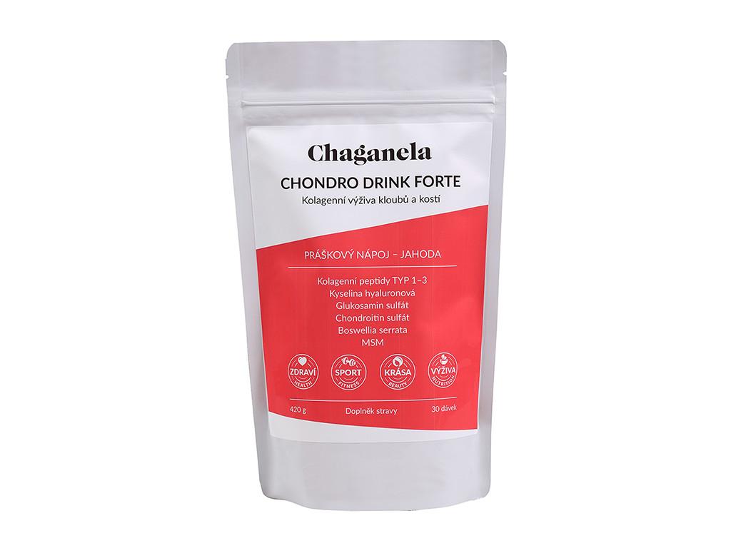 CH10047 Chondro jahoda