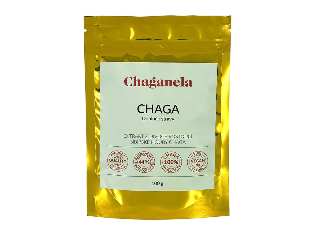 CH10001 Extrakt Caga 100g