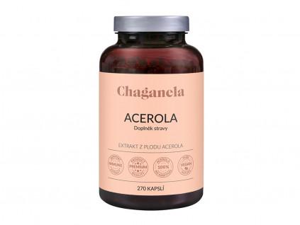 106 acerola prirodni vitamin c 270 kapsli