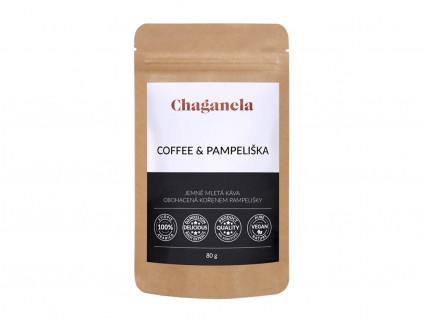 CH10073 Coffee pampeliska