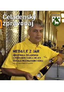 Ocenění medovinka | Dr. Bojda| vJankar |kvalitní český med|bez konzervantů|nesířená | medicinka.cz