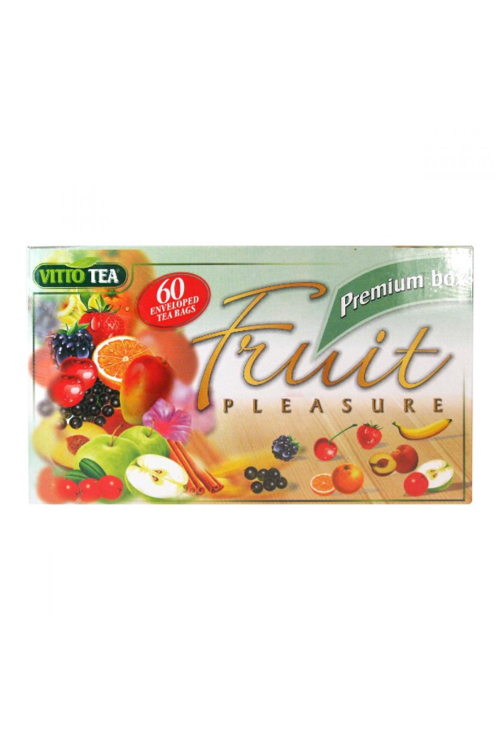 vitto fruit pleasure premium box