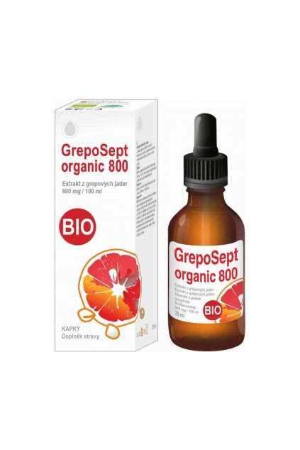 116 greposept forte 800 50ml