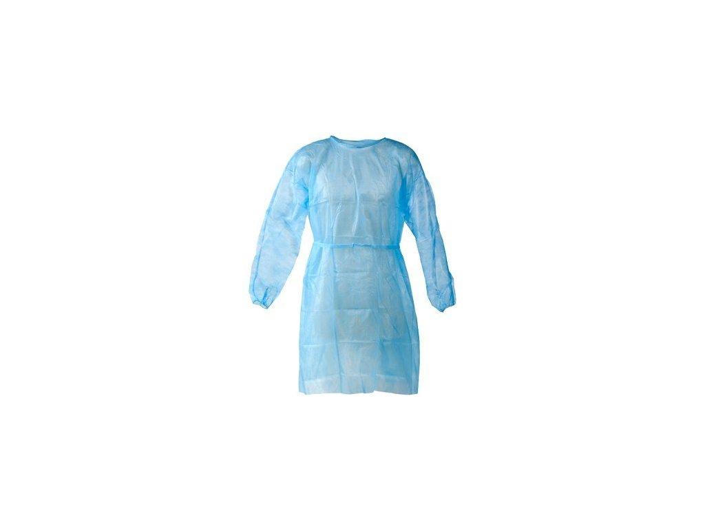 vyr 2173 vyr 11 navstevnicky plast modry rozbaleny