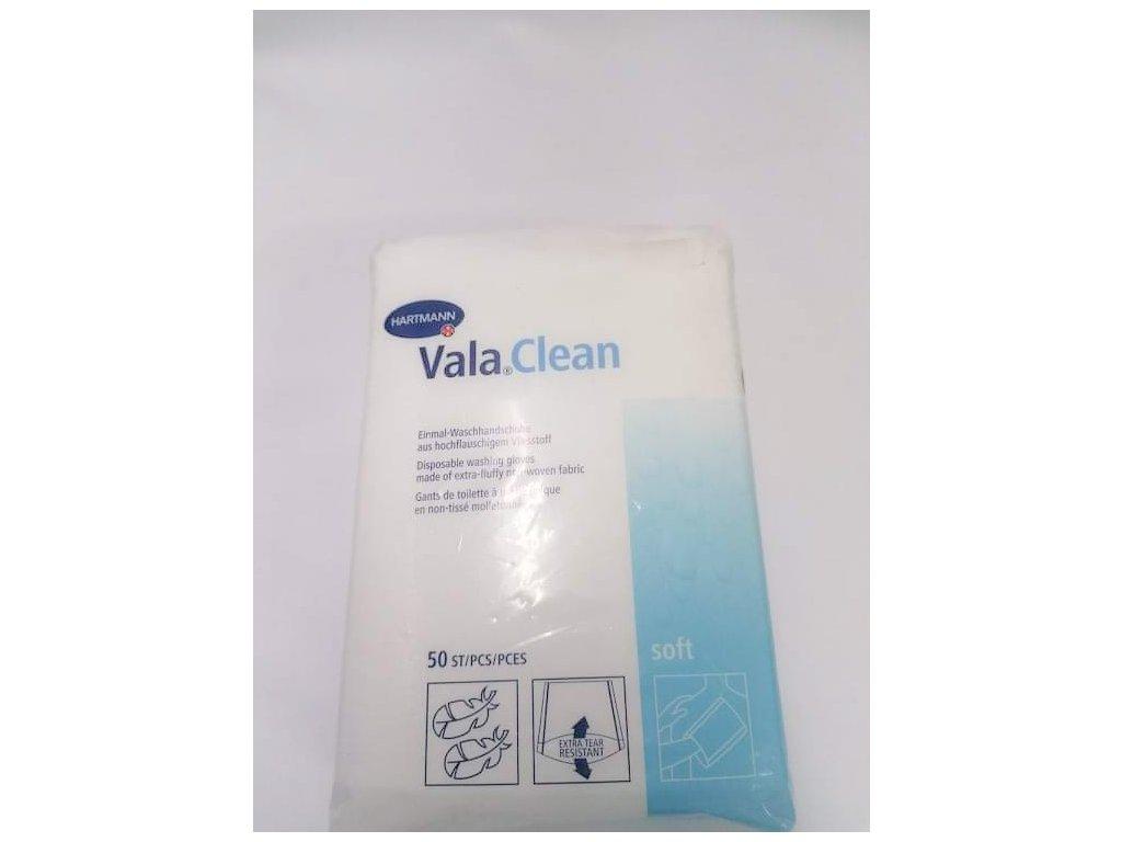 ValaClean Soft 50 ks