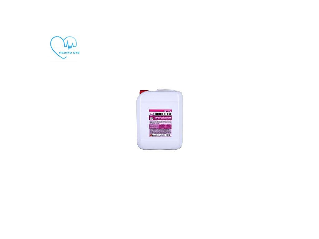 Chiroderm gel 5 l