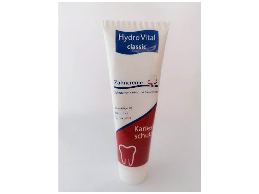 HydroVital Classic zubní pasta