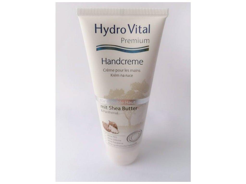 HydroVital Premium krém na ruce