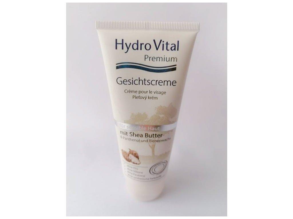 HydroVital Premium pleťový krém