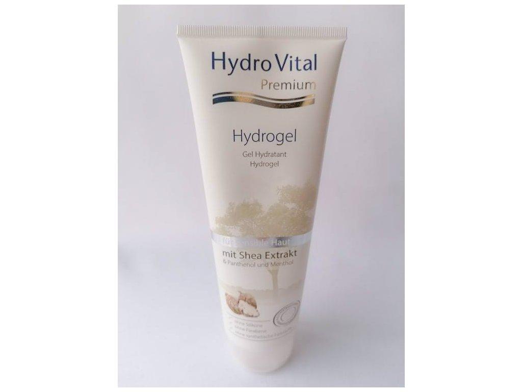 HydroVital Premium hydrogel
