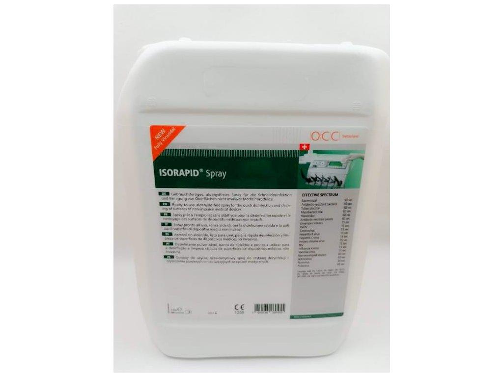 Isorapid Spray 5 l