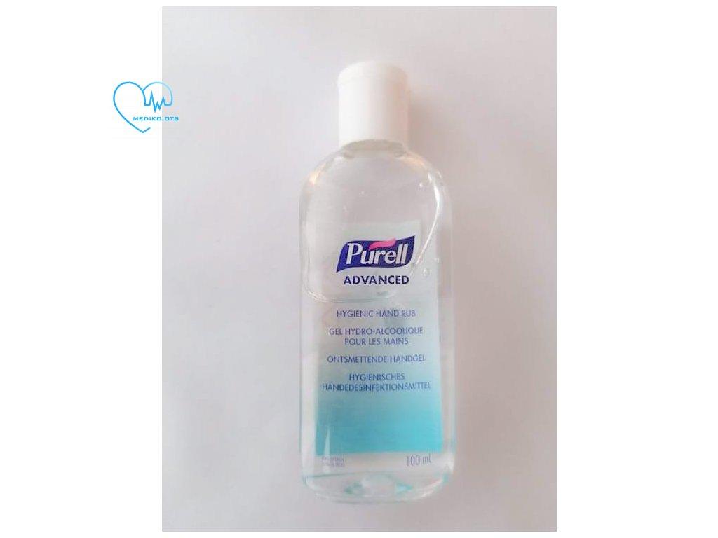 Purell 100 ml