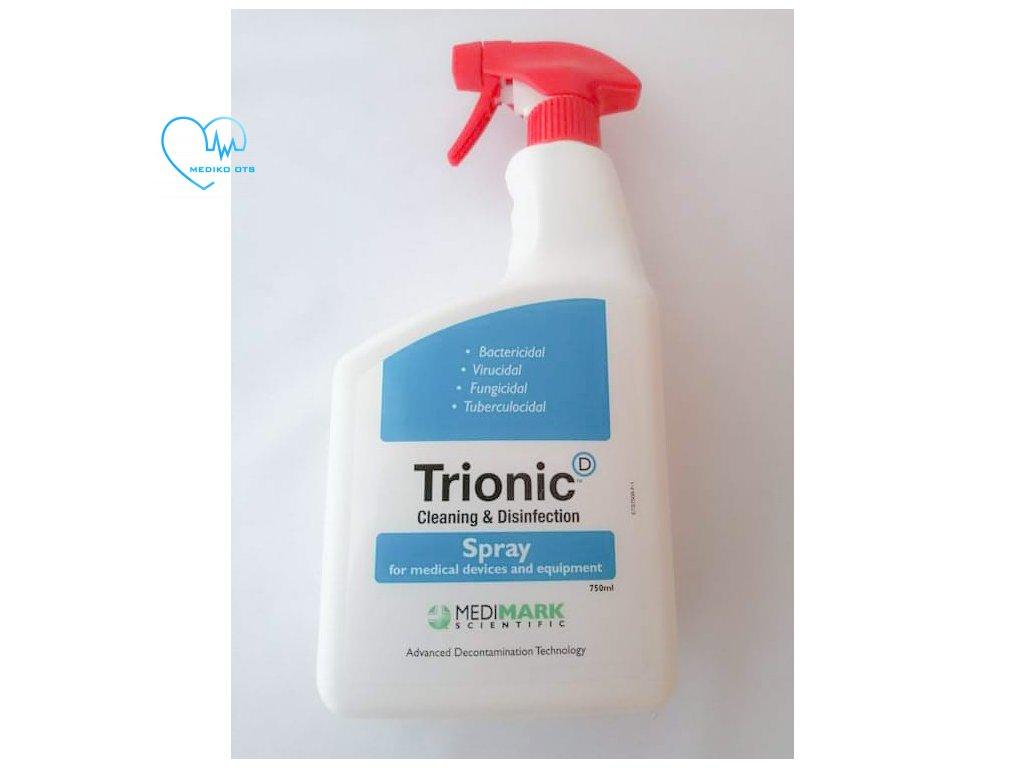 Trionic D sprej 750 ml