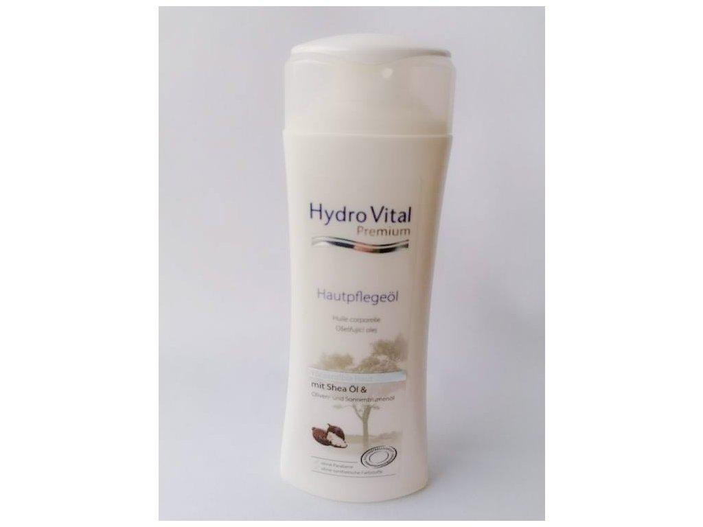 HydroVital Premium pečující olej