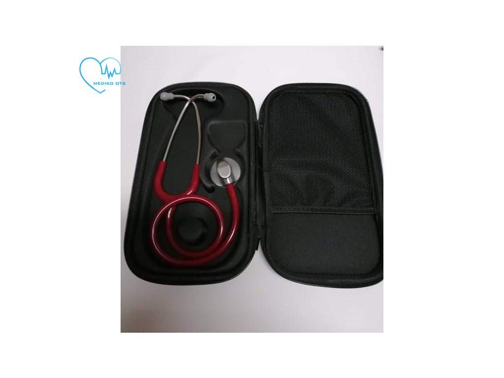 Pouzdro pro stetoskop Littmann černé MINiBOX