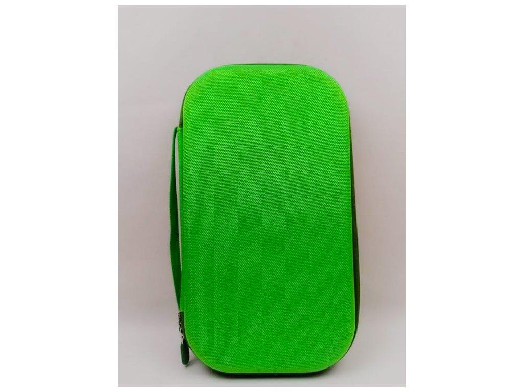 Pouzdro na fonendoskop zelené 2