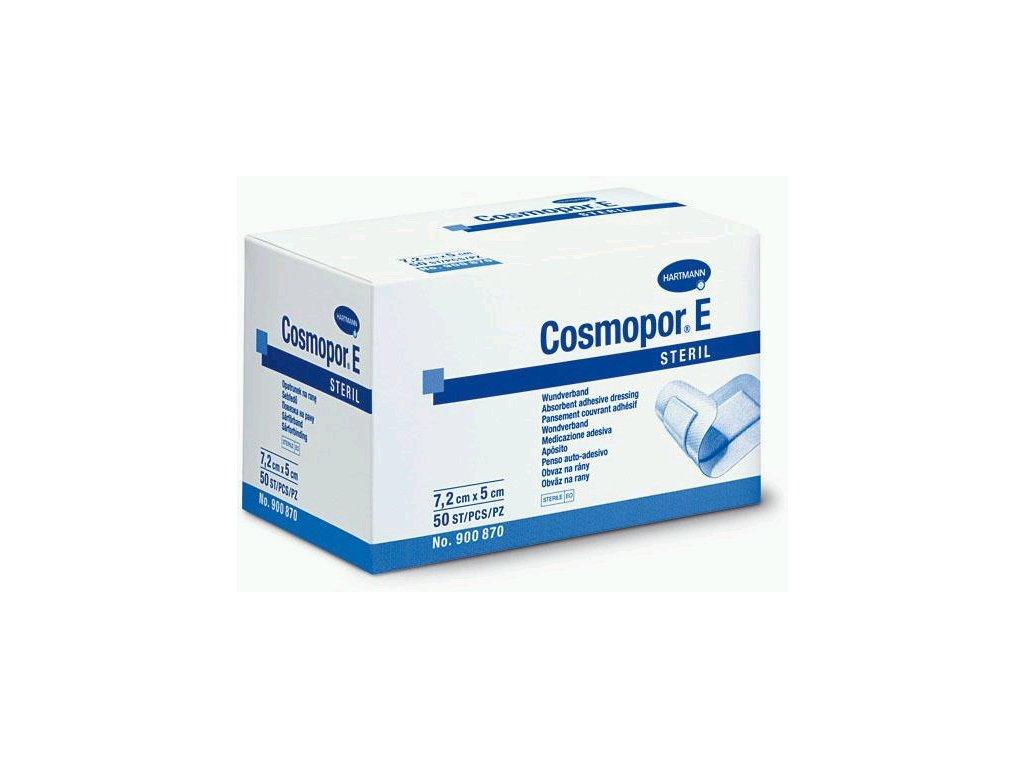 Cosmopor E steril 15 x 8 cm 25 ks